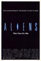 aliens dvd cover
