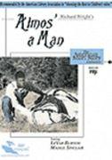 Almos' a Man dvd cover