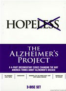 The Alzheimer's Project dvd cover