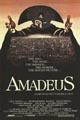 Amadeus dvd cover