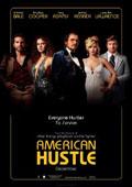 American Hustle dvd cover