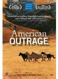 American Outrage dvd cover