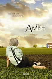 The Amish (2012) dvd cover