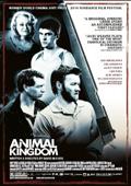 Animal Kingdom dvd cover