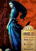 Annabel Lee and Other Tales of Mystery and Imagination dvd cover