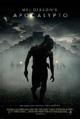 Apocalypto dvd cover