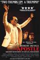 The Apostle dvd cover