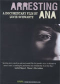 Arresting Ana dvd cover