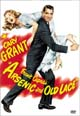 Arsenic and Old Lace dvd cover