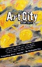 Art City dvd cover