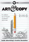 Art & Copy dvd cover
