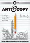 Art & Copy dvd cover