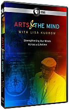 Arts & the Mind dvd cover