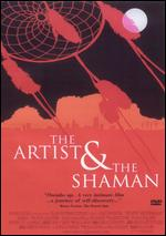 The Artist and the Shaman dvd cover