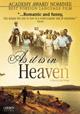 As It Is in Heaven dvd cover