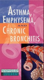 Asthma, Emphysema, and Chronic Bronchitis dvd cover