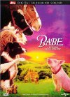 Babe dvd cover