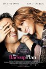 The Back-up Plan dvd cover