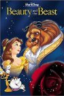 Beauty and the Beast (1991) dvd cover