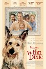 Because of Winn-Dixie dvd cover