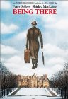 Being There dvd cover