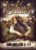 Beowulf & Grendel dvd cover