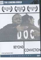 Beyond Conviction dvd cover