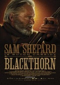 Blackthorn dvd cover
