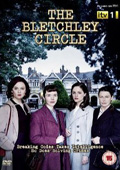 The Bletchley Circle: Season 1 dvd cover