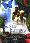 Blue Butterfly dvd cover