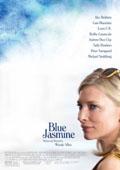 Blue Jasmine dvd cover