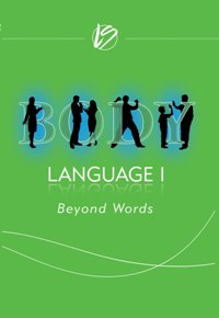 Body Language I: Beyond Words dvd cover