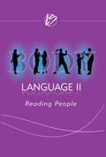 Body Language II: Reading People dvd cover