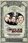 Boiler Room dvd cover