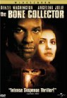 Bone Collector dvd cover