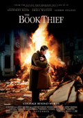 The Book Thief dvd cover