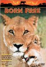 Born Free dvd cover