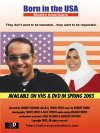 Born in the USA :  Muslim Americans dvd cover