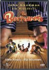 The Borrowers dvd cover
