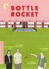 Bottle Rocket dvd cover