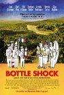 Bottle Shock dvd cover