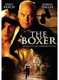 The Boxer dvd cover