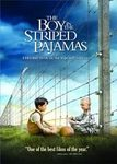 The Boy in the Striped Pajamas dvd cover
