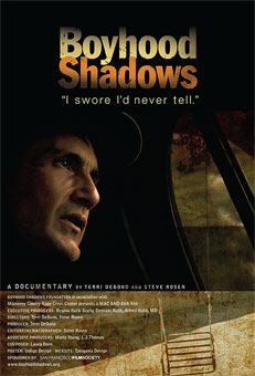 Boyhood Shadows:
