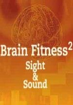 Brain Fitness 2: Sight & Sound dvd cover