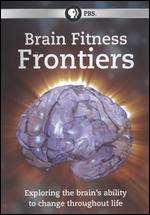 Brain Fitness Frontiers dvd cover