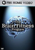 The Brain Fitness Program dvd cover