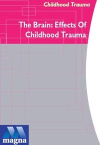The Brain: effects of childhood trauma dvd cover