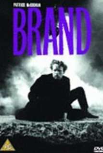 Brand dvd cover