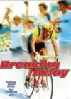 Breaking Away dvd cover